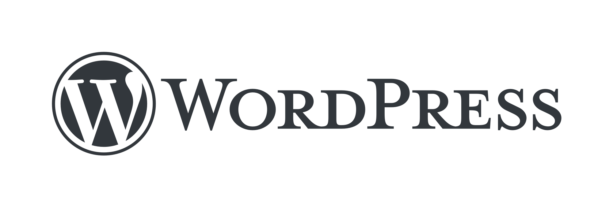 WordPress-logotype-standard